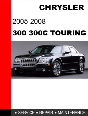 service manual 2005 chrysler 300c service manual pdf. Black Bedroom Furniture Sets. Home Design Ideas